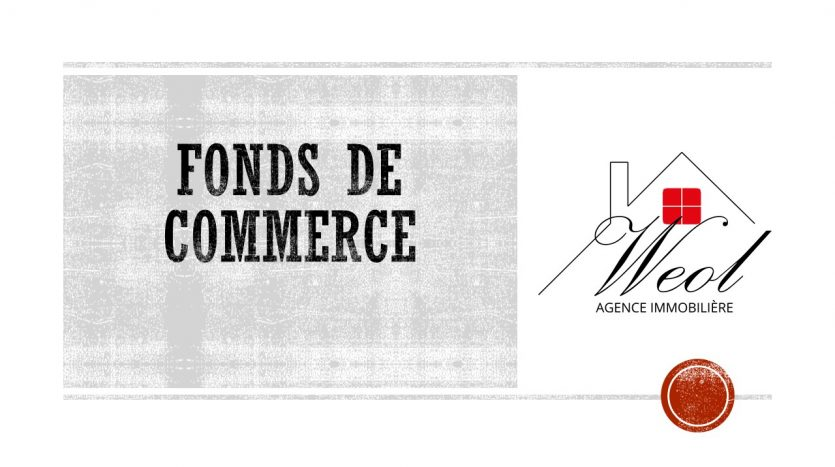 Fonds de Commerce ze verkafe, HOLLERECH