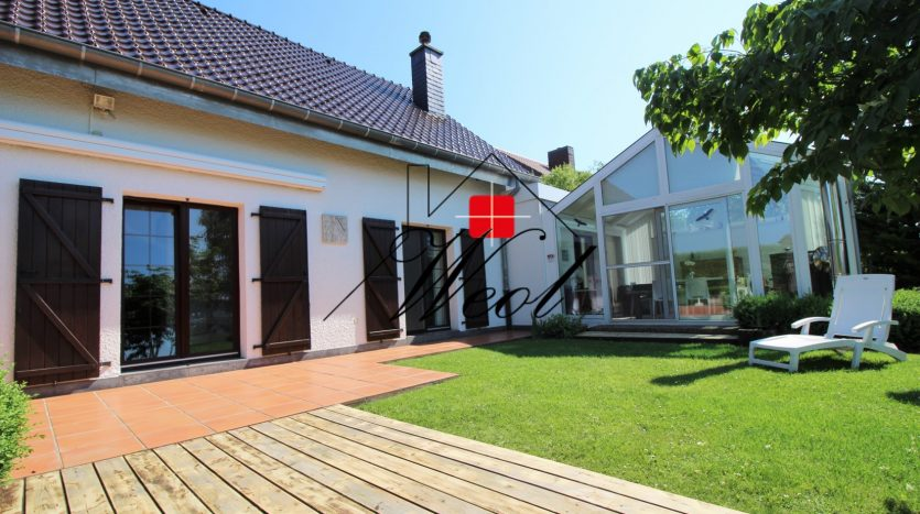 House for rent, KOERICH