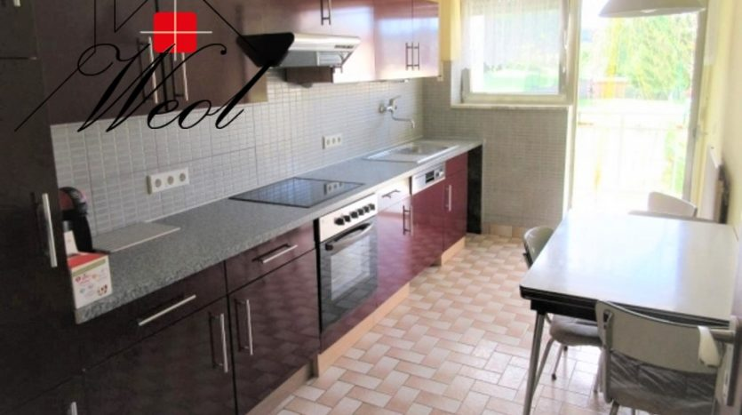 Apartment for sale, DIFFERDANGE