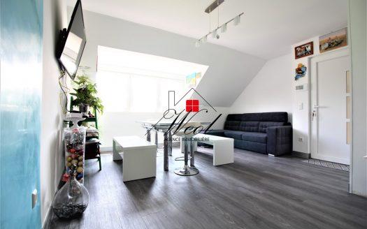 Apartment for sale, HESPERANGE