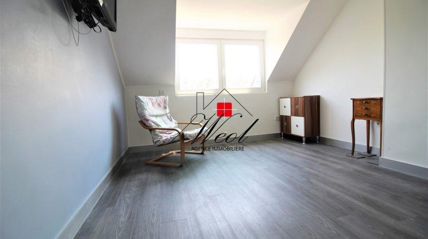Wohnung zu verkaufen, HESPERINGEN