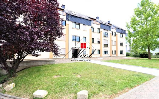 Appartement en vente, BERTRANGE