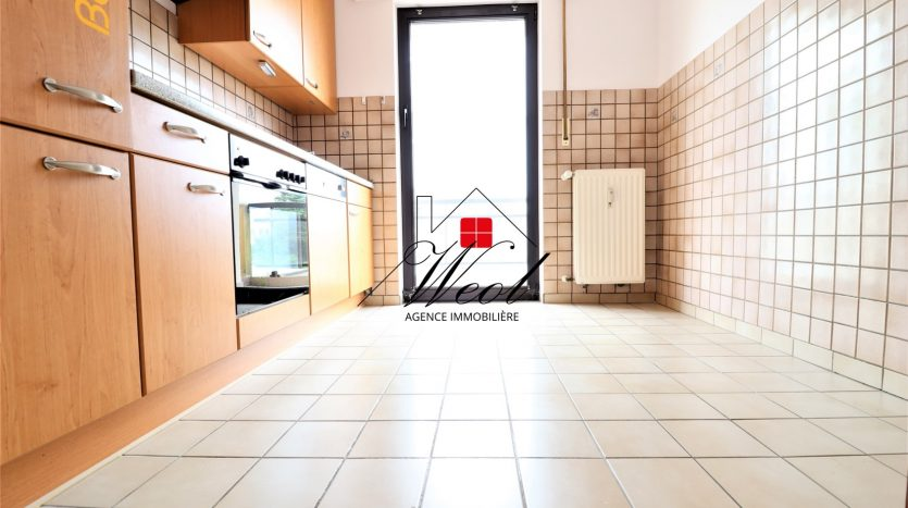 Apartment for sale, BERTRANGE