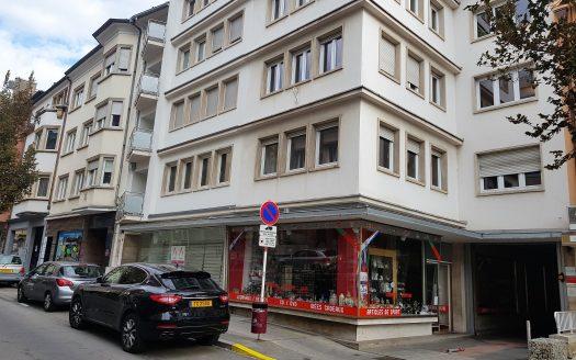 Büros Verkauf, LUXEMBURG-GARE