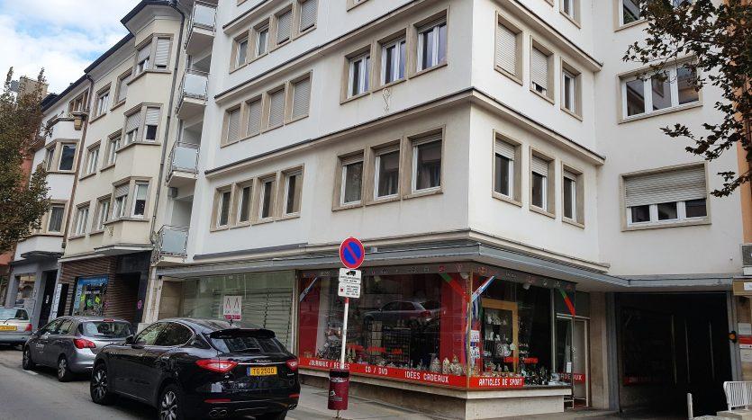 Bureau en vente, LUXEMBOURG-GARE