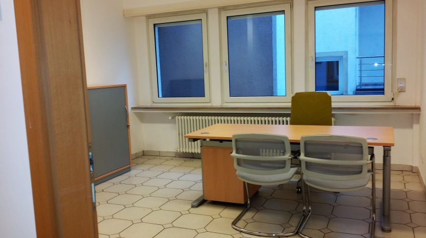 Office for sale, LUXEMBOURG-GARE