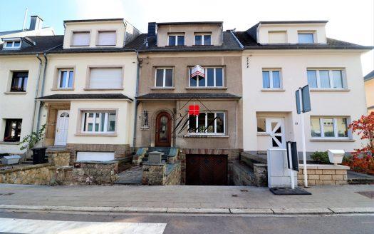 Haus zu verkaufen, LUXEMBURG-CENTS