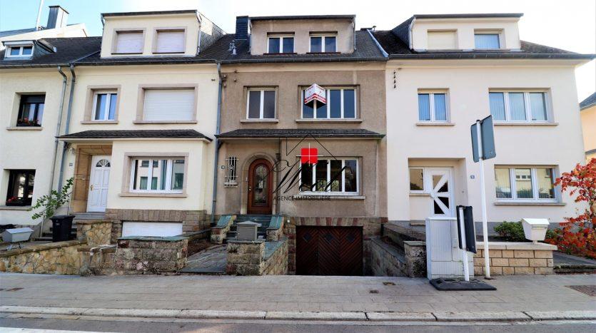 Maison en vente, LUXEMBOURG-CENTS