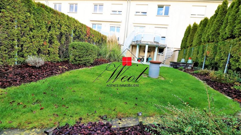 House for sale, LUXEMBOURG-CENTS