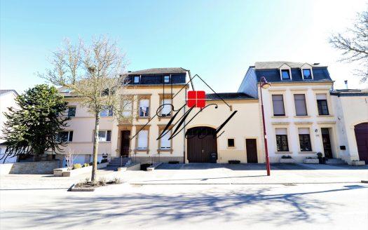 Haus zu verkaufen, SCHWEBSINGEN