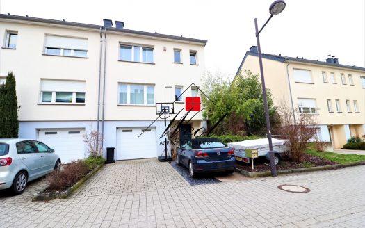 Haus ze verkafen, LËTZEBUERG-CENTS (ZENS)