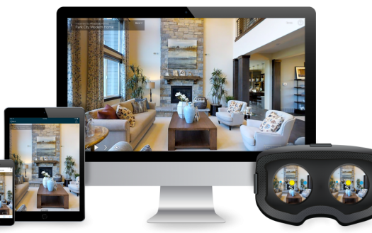 Virtual tours 3D ultra-realistic - Weol Immobilière Sàrl