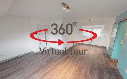 Wohnung zu verkaufen, HESPERINGEN -- Ultra-realistische 3D virtuelle Besichtigungen