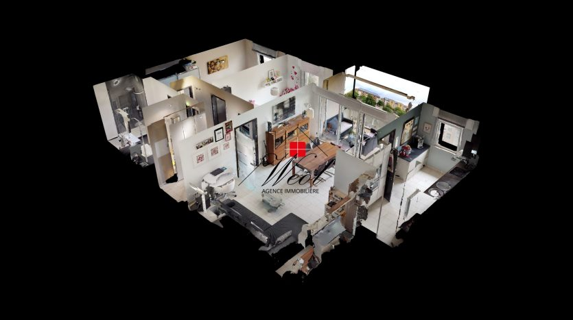 Apartment for sale, LUXEMBOURG-CENTS