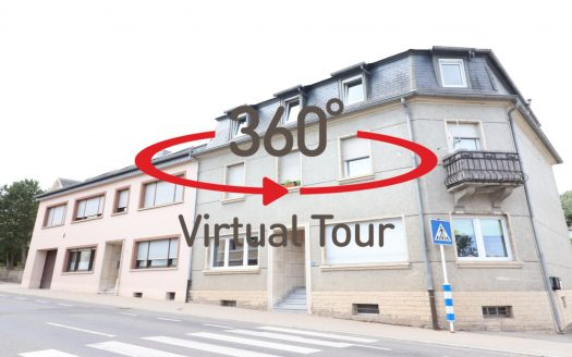 Virtuell 3d ultra realistesch Besichtegungen -- Appartement ze verkafen, RUED-SIR
