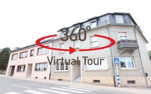 Visite virtuelle 3D ultra réaliste -- Appartement en vente, ROODT-SUR-SYRE