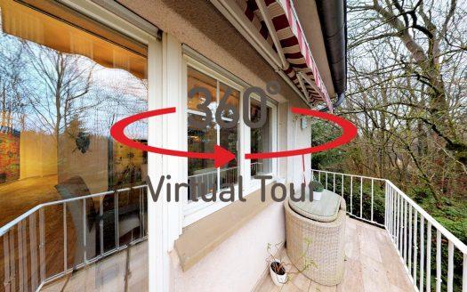Appartement en vente, LUXEMBOURG-CENTS - Visite virtuelle 3D ultra réaliste.