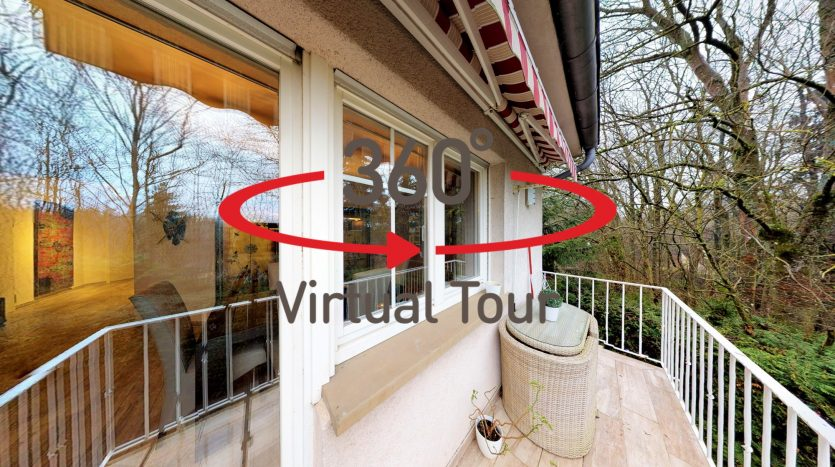 Appartement en vente, LUXEMBOURG-CENTS - Visite virtuelle 3D ultra réaliste.