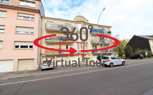 Studio en vente à Soleuvre Visite virtuelle 3D ultra réaliste.