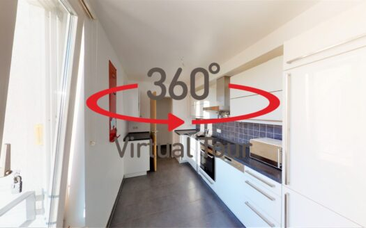 Appartement en vente, Luxembourg-Cents Visite virtuelle 3D ultra réaliste.