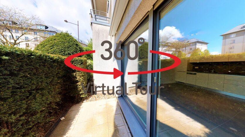 Appartement en vente, Luxembourg-Cents Visite virtuelle 3D ultra réaliste